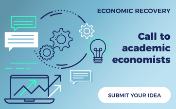 Economic Recovery – Call to academic economists - Submit your idea